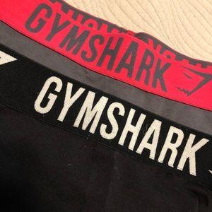 GYMSHARK WOMENS FIT LEGGINGS